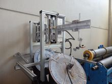 CNC table positioners CARPANO E