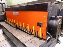 Mechanical shear SACMA 2550 x 7