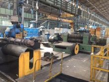 Cutting line in strips Mesta 15