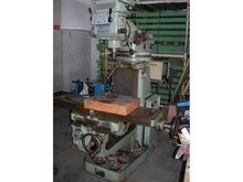 Used milling fast he