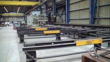 Drilling machine FICEP 1203D SA