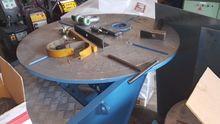 NEW SARTORE welding positioner