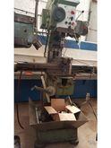 Sermac cutter drill