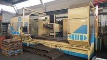 Milling machine RIVOLTA 3000x 1