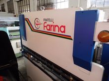 Press brake FARINA 2000 X 40 TO