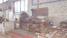 TURN MERI CLOVIS 4000mm X 600mm
