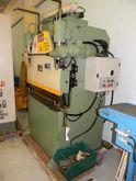 Used Press brake MAS