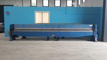 Belgius 6.000mm bending press