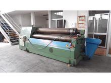 Calandra OMCCA 2600 x 9 mm hydr