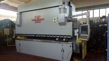 Used Press brake CBC