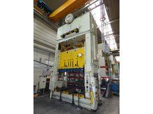 Press Erfurt pkzz 500 2800mmx15