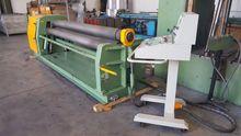 IMCAR 4 roller caliper 2550 x 4