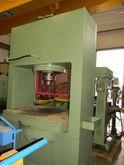 Used 200 ton hydraul