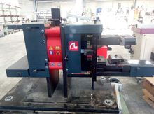Comal punching machine mod. ZPX