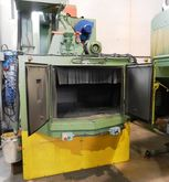 Shot blasting machine ROTARY TA