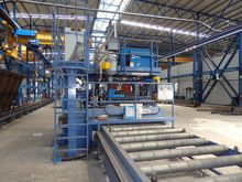 welding line MECOME