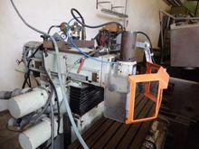 motorized milling machine CB FE