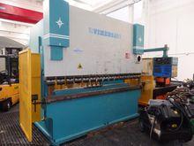 Press brake VIMERCATI 3000 x 10