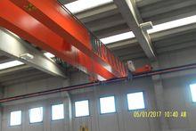 GIACOMINI Trolley 8Ton 28.000mm