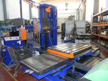 Boring machine SAN ROCCO MEC 80