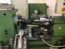 Used Lathe sheet in
