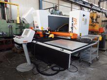 COMBINED PLASMA CNC punching -P