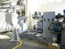 sheet CNC lathe COMEC
