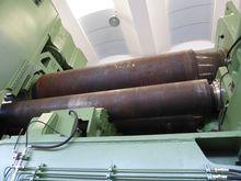 3-roller VERRINA 4 / 120mm roll