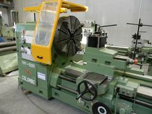 Face lathes COLOMBO