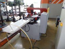Automatic sawing machine WHITE