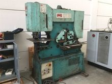 Shear punching ims hy 75