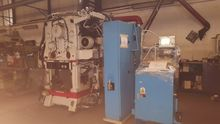 PRESS HIGH SPEED 'YAMADA 25 TON