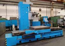 Used COLUMN BORING M