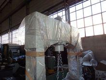 New workshop presses 50 ton