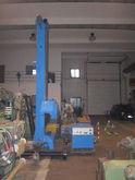 SAF welding beam