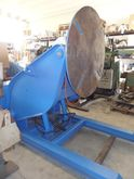 Positioner at the table elevati