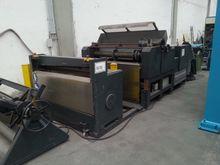 Cutting line HPM 1500 X 2mm