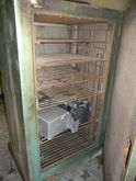 Used ovens for elect