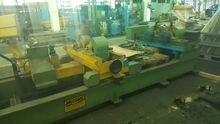MECOME welding plant