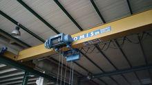 Used 10 ton overhead