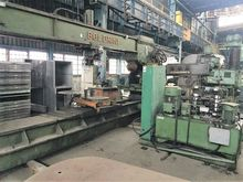 Edgebander for Boldrini Ribo 13