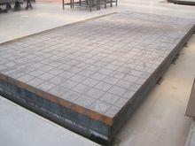 Floor 3x7 meters