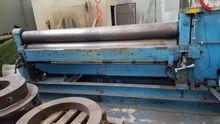 mechanical bending machine with