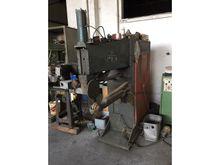 Used roller welder i