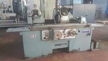 GRISETTI grinding RTA hydraulic