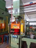 60 ton hydraulic press CAVENAGH
