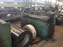 GABELLA cutting line