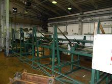 Automatic Adige TC720 cropper