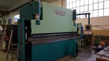 Used Press brake GAD