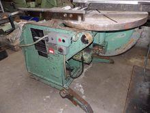 Used welding positio